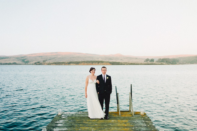 Mankas Boathouse, Tomales Bay, Wedding Photos