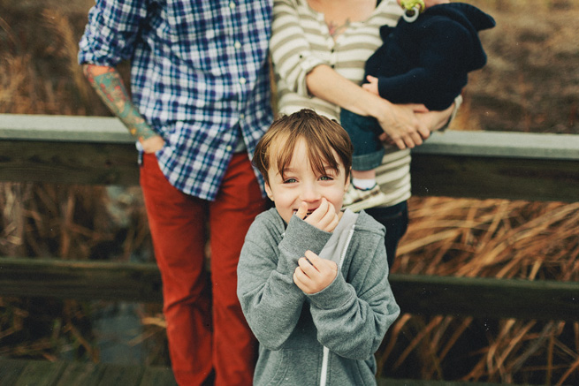 Upstate New York Family Pictures x Hugh Forte