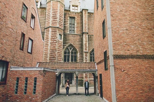 antwerp belgium portrait