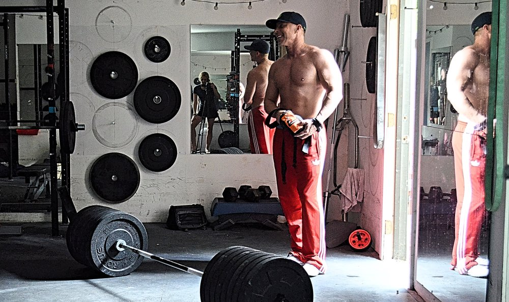 Personal training gym serving Echo Park, Atwater Village, Los Feliz, and Silver Lake