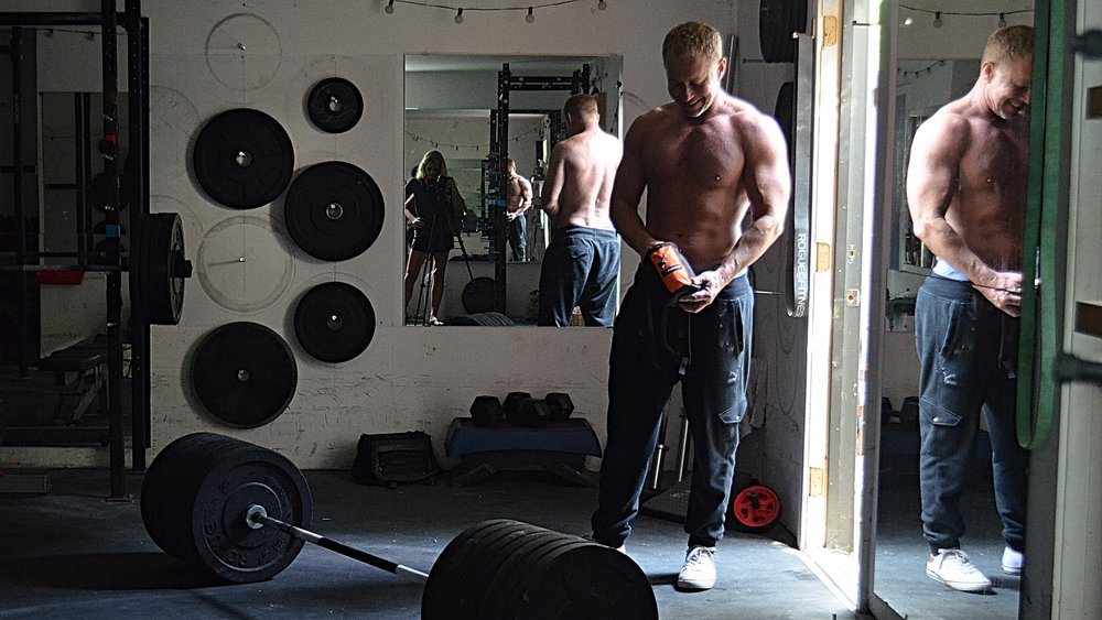 Personal training gym serving Echo Park, Atwater Village, Los Feliz, and Silver Lake