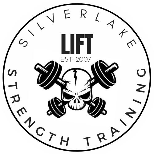 LIFT SILVER LAKE - PERSONAL TRAINING GYM