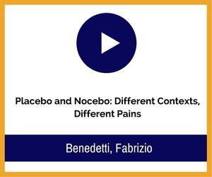 placebo nocebo