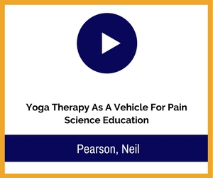 yoga pain science