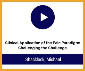 pain paradigm