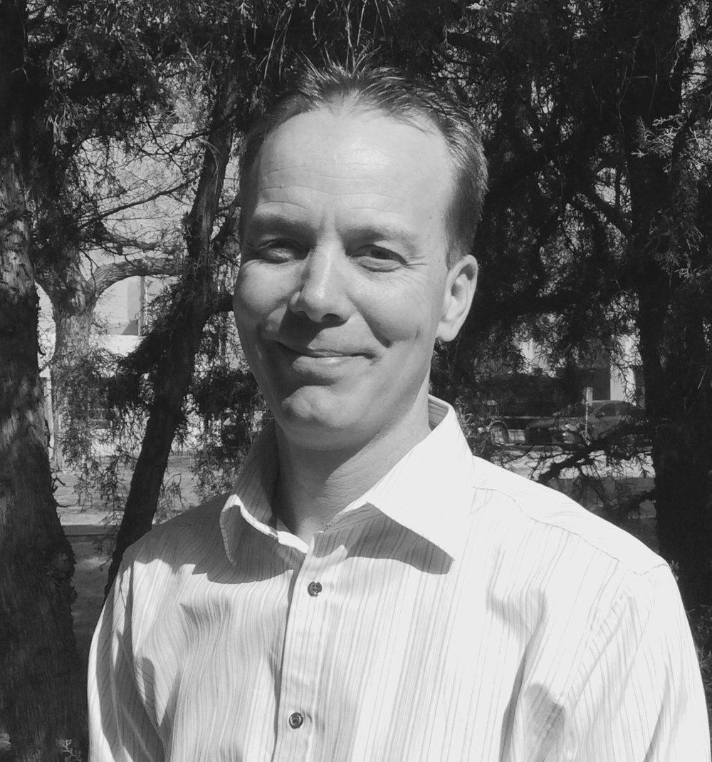 Dr. Kevin Vowles