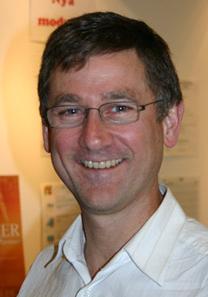 Michael Shacklock