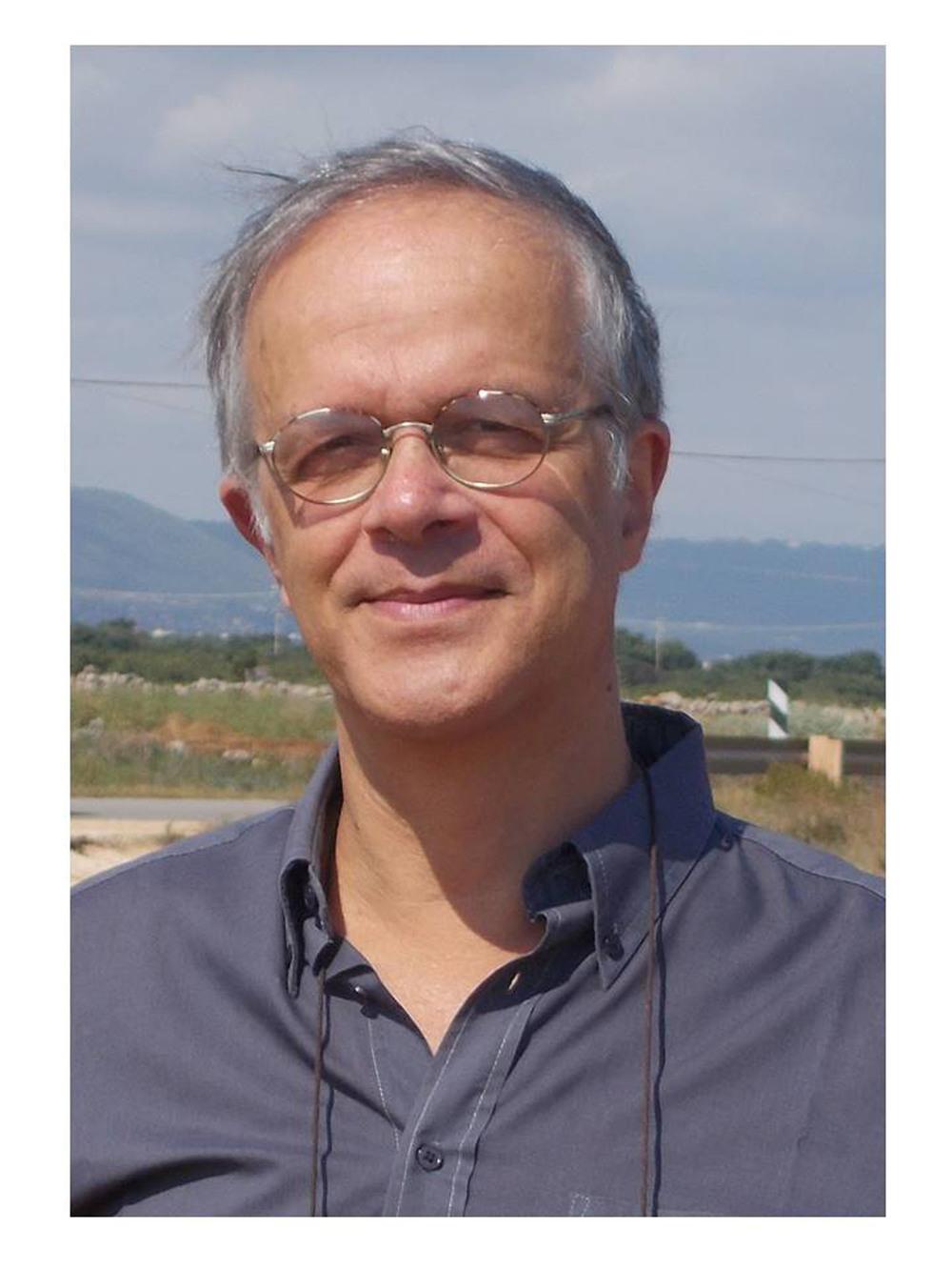 Dr. Fabrizio Benedetti