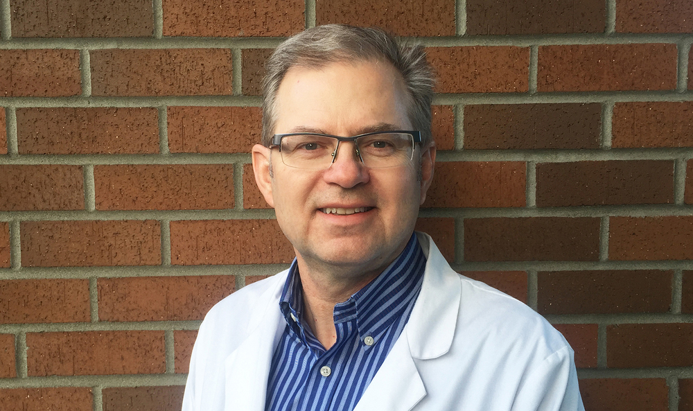 Larry Nickel - Registered Hearing Instrument Practioner