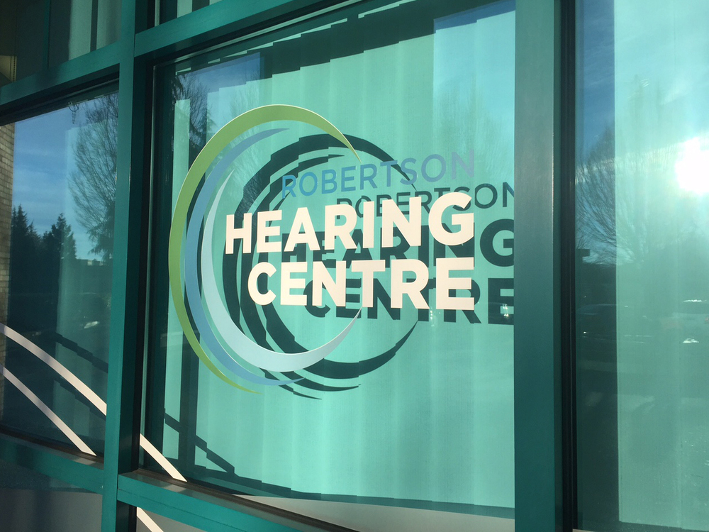 Robertson Hearing Centre in Abbotsford, BC.JPG