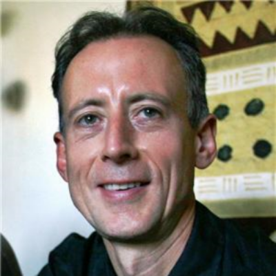 Peter Tatchell, image courtesy Peter Tatchell Foundation website.