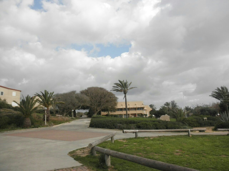 Kibbutz Palmachim