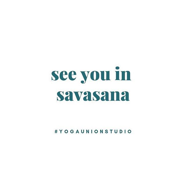 Savasana // shavasana (Śavāsana)✨ — a restorative asana that is a key component of yoga. Usually practiced towards the end of a yoga class. This asana stimulates the muladhara (root) chakra, because the entire length of the body is connected with the earth. Energizing this chakra through savasana is believed to ground the individual, providing the inner stability necessary for personal growth. ⠀⠀⠀⠀⠀⠀⠀⠀⠀ Friday Offerings: 6:00 - Hot 60 // Mira 9:30 - Hot 75 // Katrina 12:00 - Hot 60 // Katrina 1:30 - Vinyasa Flow // Tara 4:30 - Hot 60 // Marion 6:00 - Soundsation Yin // Marion . . Article from @yogapedia_com  #yogaunionstudio #friday #tsawwassen