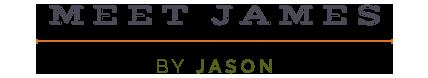 Meet James by Jason open adoption
