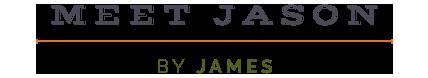 Meet Jason by James open adoption