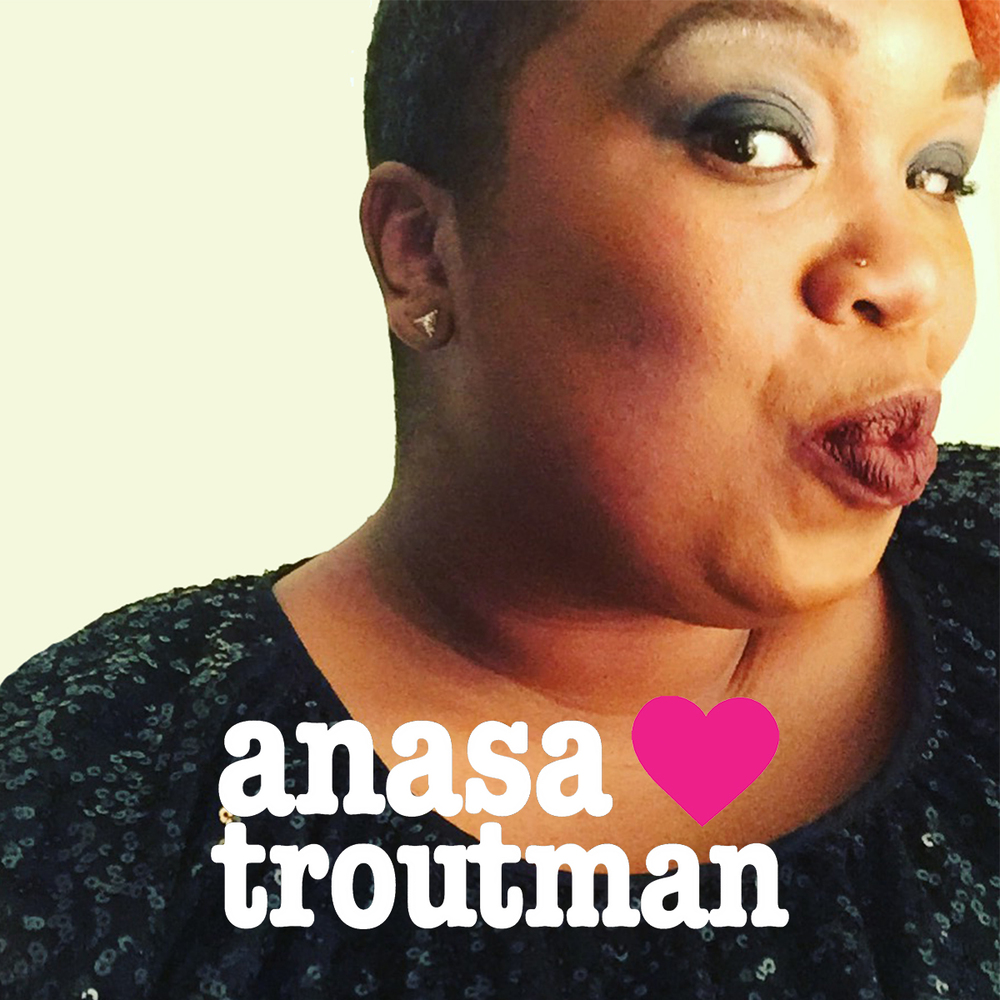 Anasa Troutman