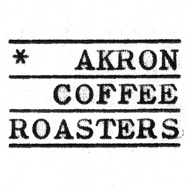 Are you the DD for Ale Fest? Do you need a break from all that awesome craft beer? Akron Coffee Roasters will be there with all your caffeine needs!  Tix: akronalefest.com/tickets  @akroncoffeeroasters @craftymart #akronalefest #akronalefest2018 #drinkresponsibly #craftbeer #shoplocal