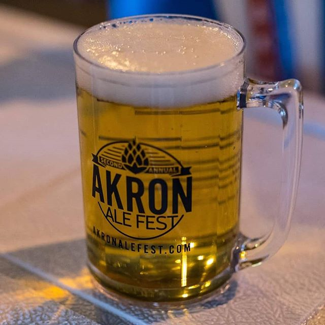 Online ticket sales end at 9pm tonight! If you DON'T buy tickets ahead of time you are missing out on the ability to check into the event early. Otherwise you'll have to stand in line and purchase tickets the old fashioned way. (eww)  http://akronalefest.com/tickets/  @craftymart #akronalefest #akronalefest2018 #craftbeer #shoplocal