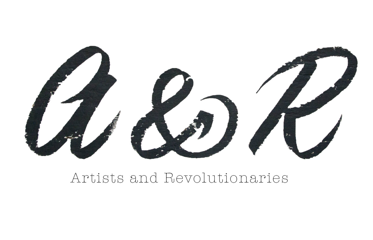 Artists & Revolutionaries