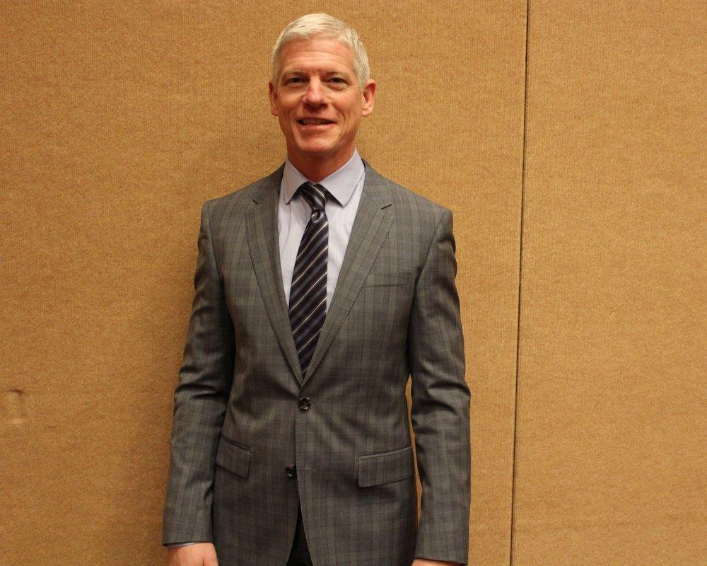 Dr. Dan Cox, D.C. in NY