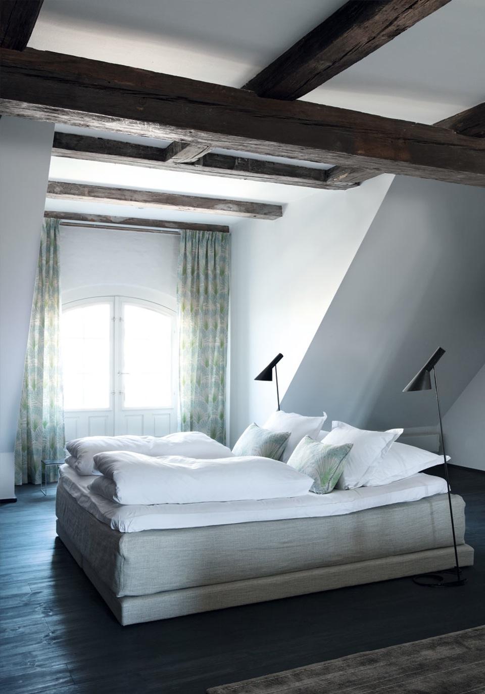 Photo by Kira Brandfor Bo Bedre, Denmarkvia Style and Create