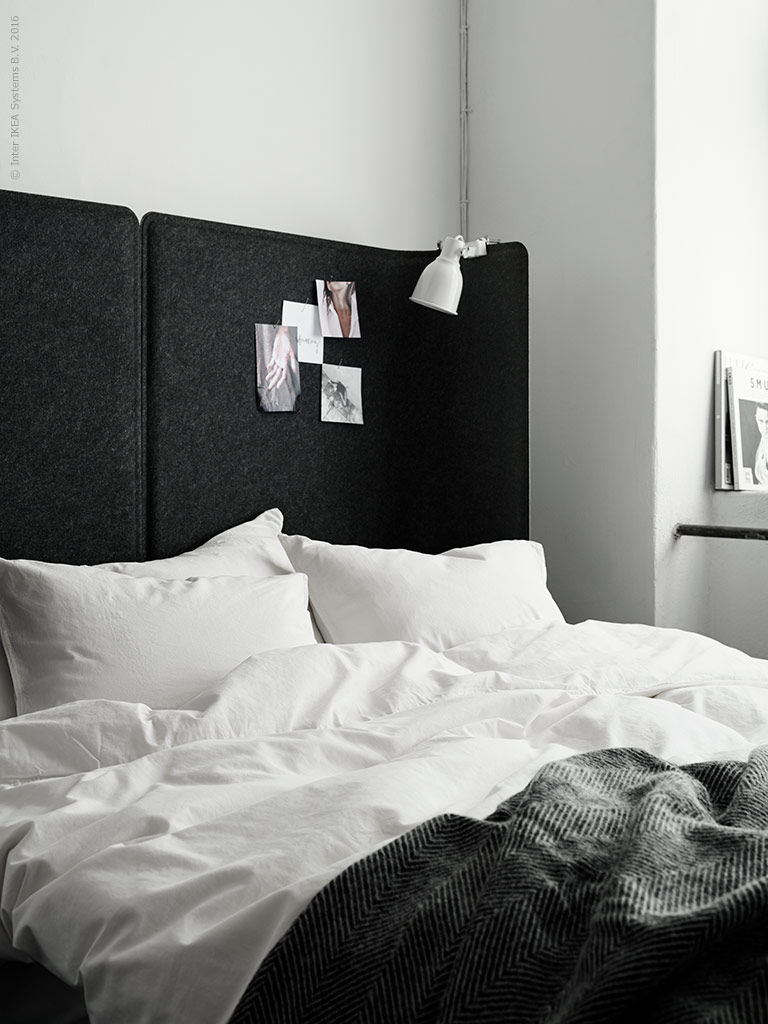 Photos styled by Pella Hedeby and shot by Kristofer Johnsson for Ikea Livet Hemma.
