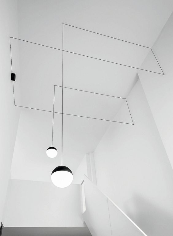 Michael Anastassiades for Flos.
