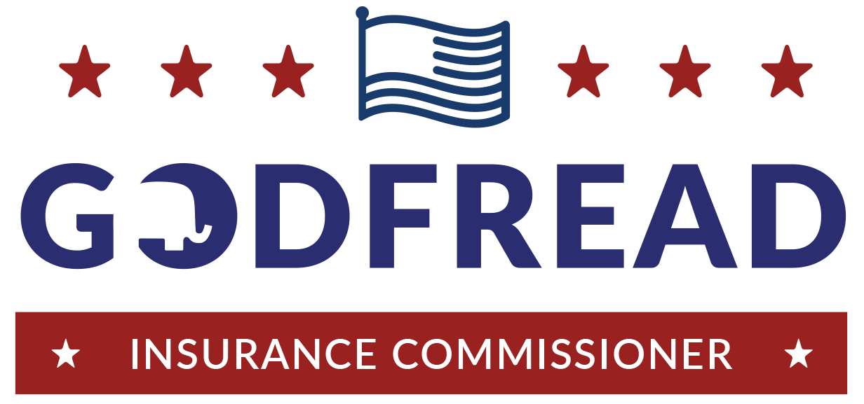 Jon Godfread for Insurance Commissioner