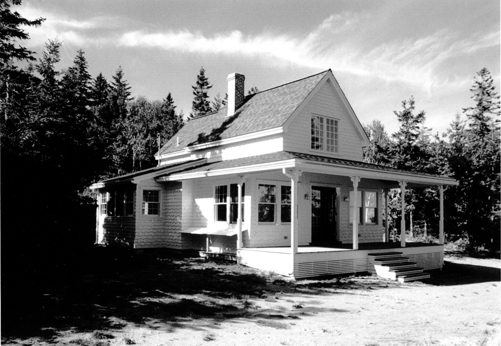 BOYER COTTAGE