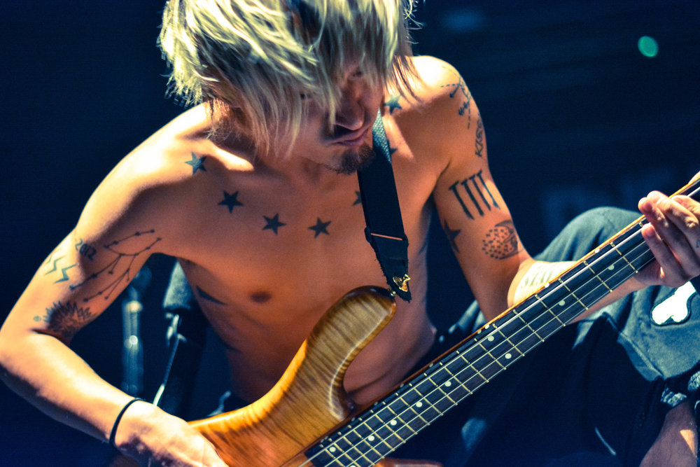 Ryota- photo by Nicolette Cunningham