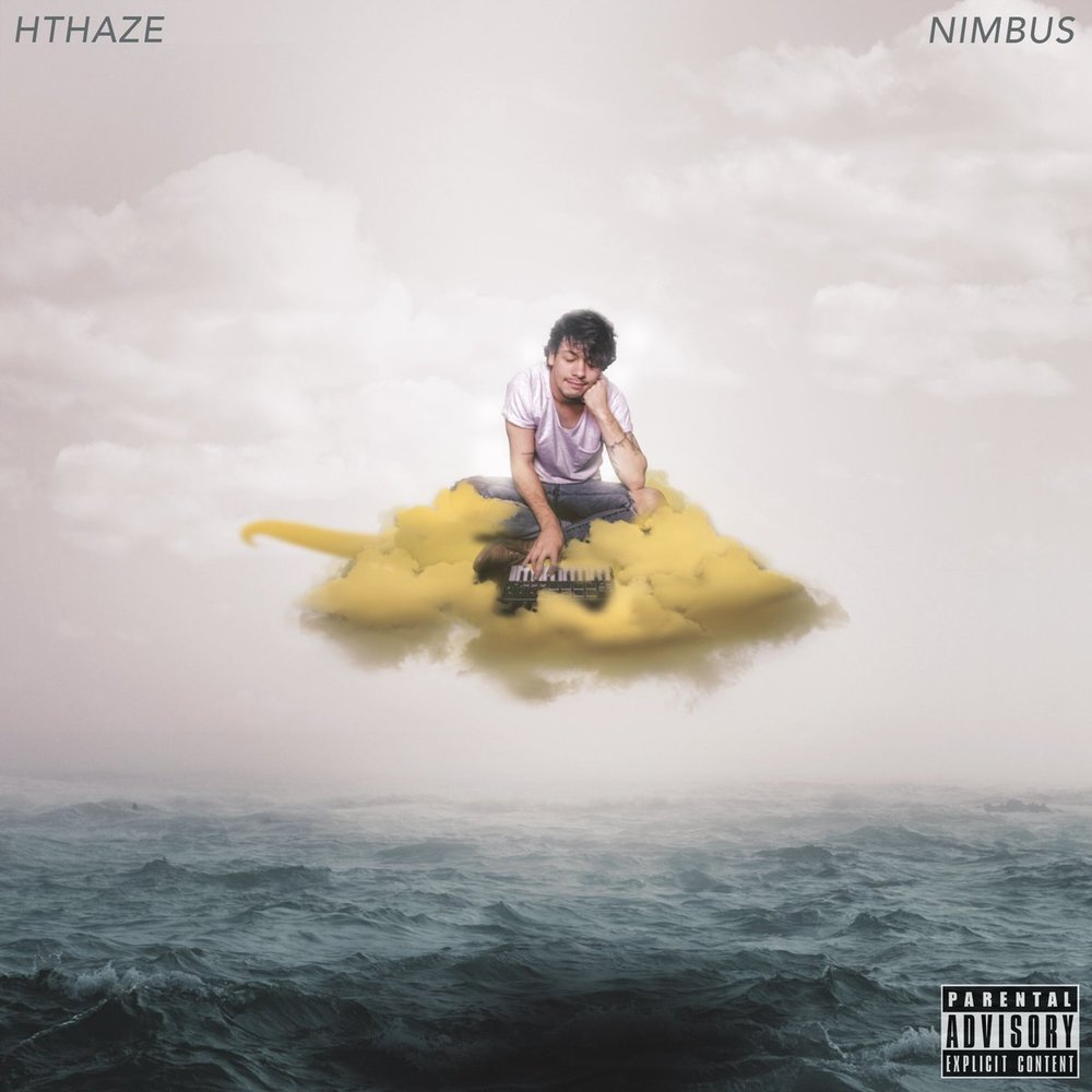 Nimbus cover artwork courtesy of HTHAZE.