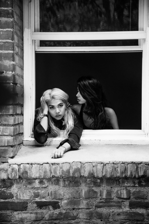 Hayley Kiyoko - Image courtesy of Atlantic Records.