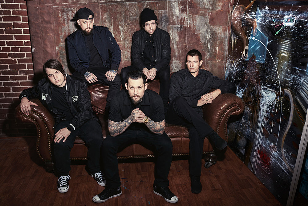 Photo courtesy of GoodCharlotte.com