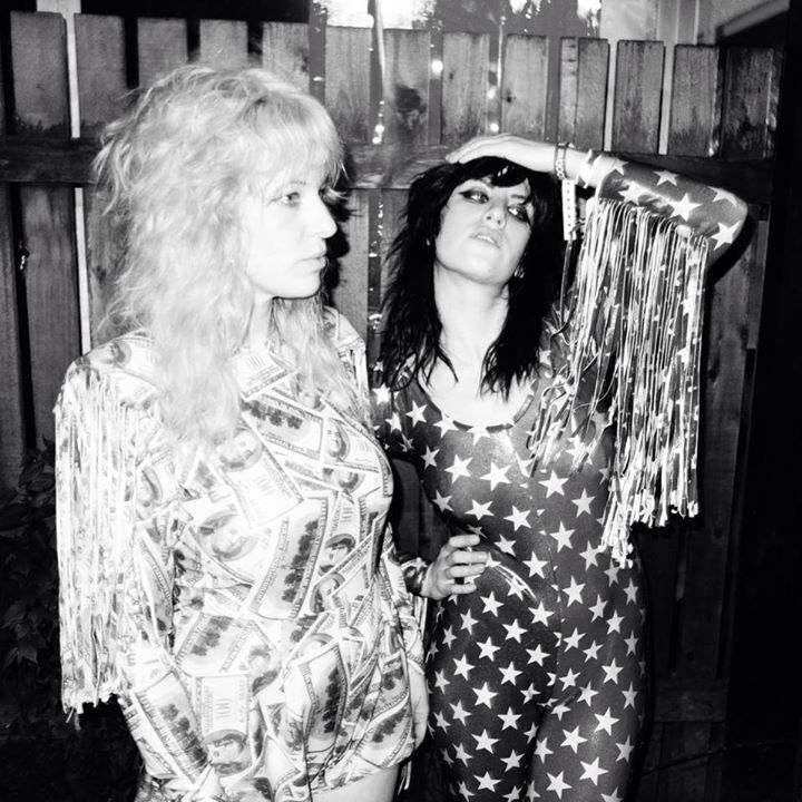 Photo courtesy of Bandsintown @DeapVally
