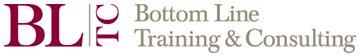 Bottom Line Training and Consulting