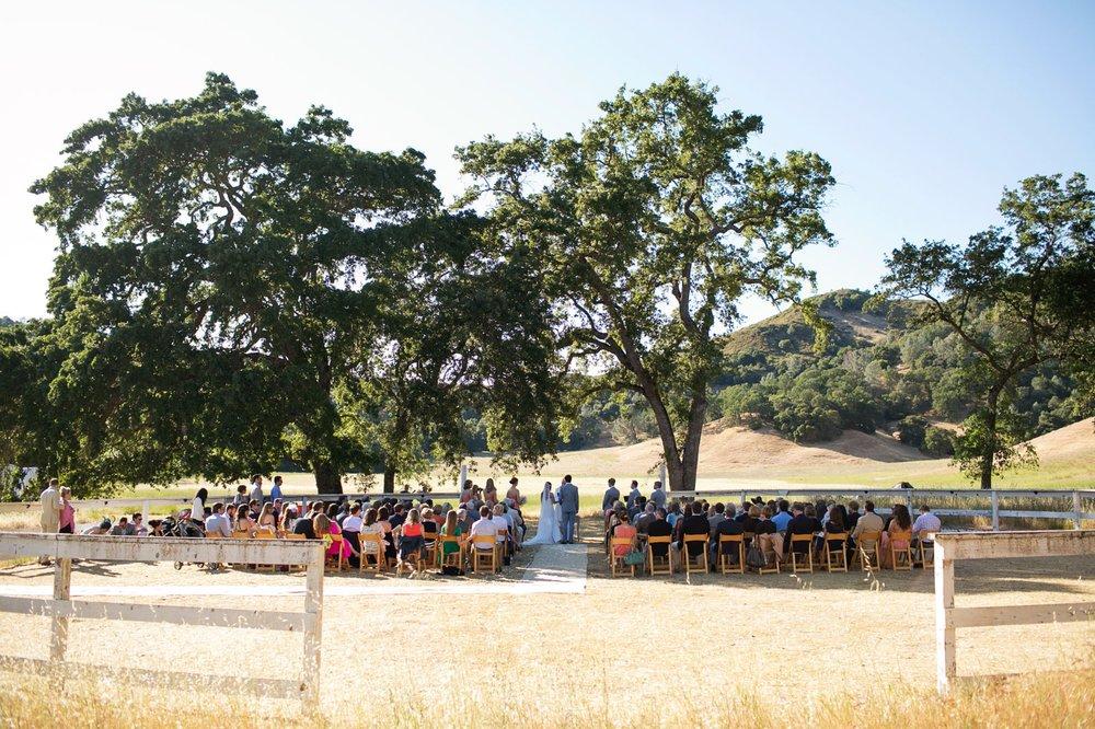 Private Estate Wedding -