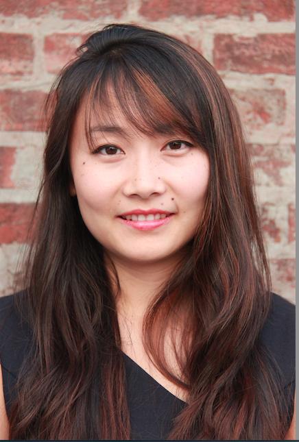 Jessica Li - Spring Editor