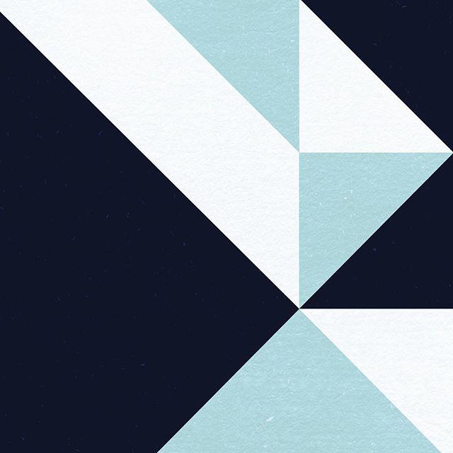 #Geometric #Print #Design