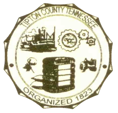 Tipton County Seal.png