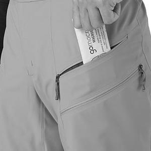 Arc'teryx – Sawatch Pant,design