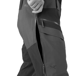 Arc'teryx – Lithic Comp Pant, design
