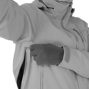 Arc'teryx – Cassiar Jacket, design