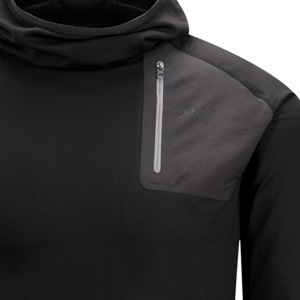 Arc-teryx – Stryka Hoody,design
