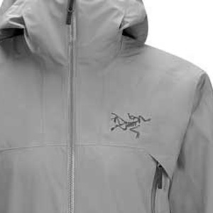 Arc'teryx – Sabre Jacket, design