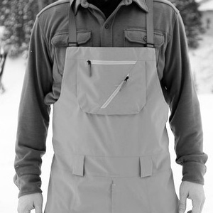 Arc'teryx – Sabre Full Bib, design