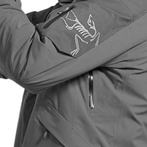 Arc'teryx – Micon Jacket Pant,design
