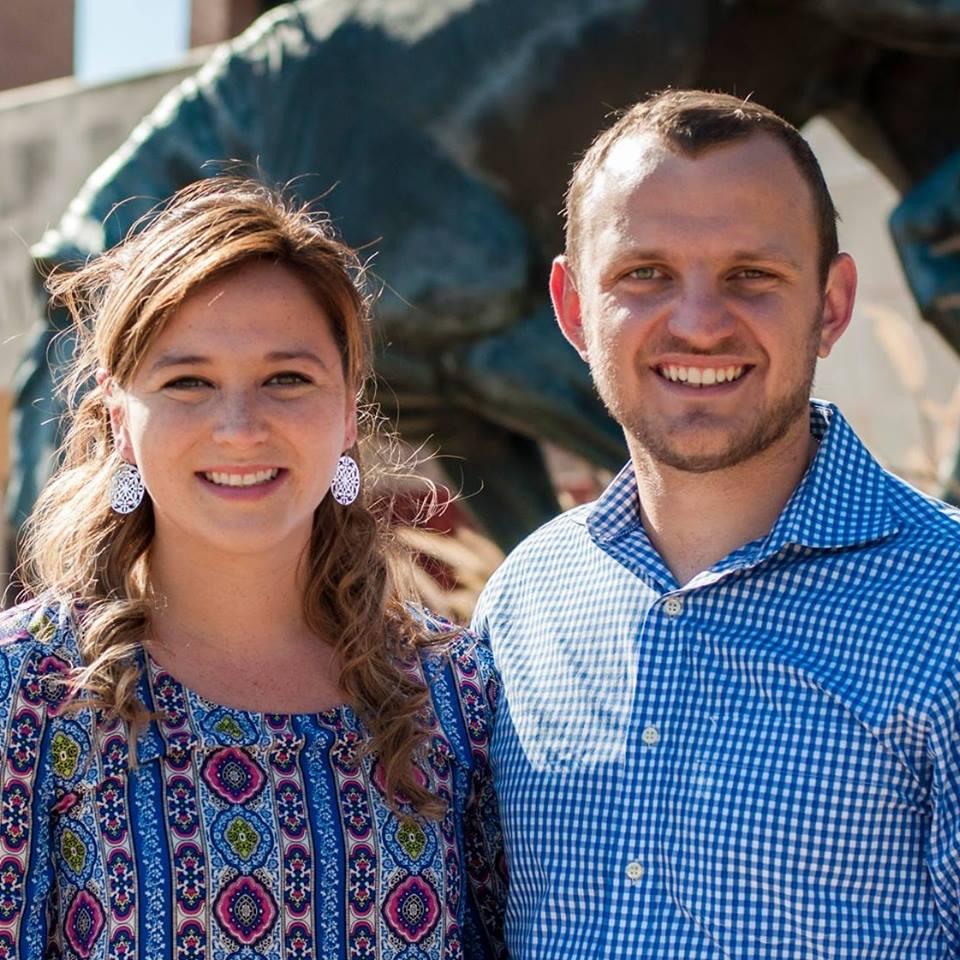 DANIEL & JESSICA YOUNG