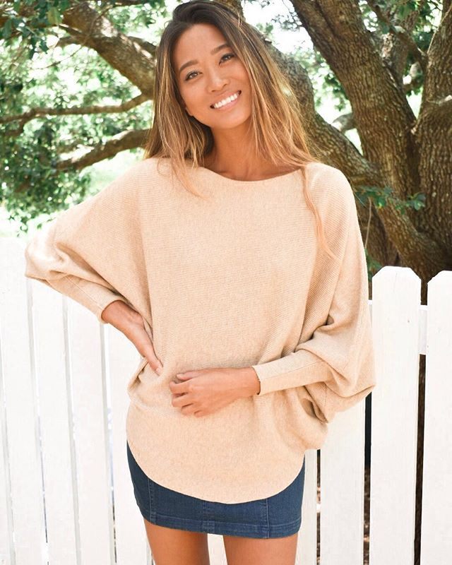 Get cozy in the Ryu Sweater!! It's amazing❤️❤️❤️❤️ ⠀⠀⠀⠀⠀⠀⠀⠀⠀ Sent via @planoly #planoly #fashion #style #ootd #whatiwore #new #love #beautiful #happy #instagood #fashionista #need #shop #closetcandy #instafashion #wilmington #newbern #nc #shopsmall #sweater #cozy #comfy