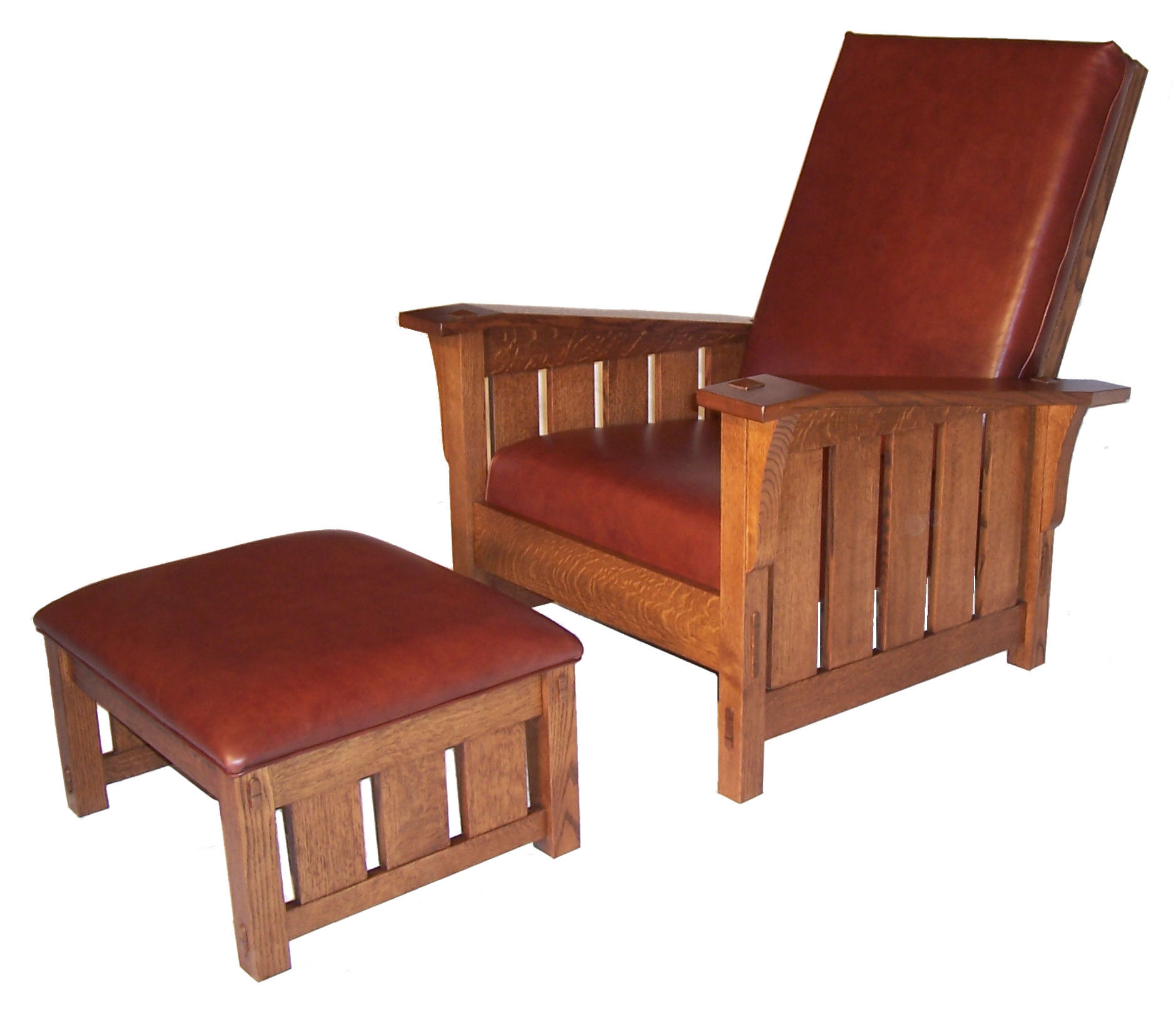 Morris Chairs Part 79