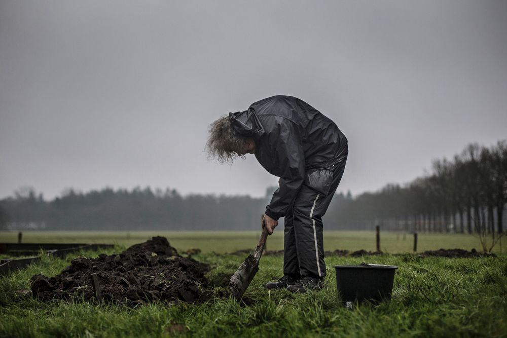Themanummer tijdschrift Noorderbreedte over de Koloniën van Weldadigheid